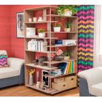 Стеллаж, полка для цветов, стеллаж для книг, стеллажи для дома и офиса