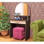 туалетный столик, макияжный стол, трюмо,дамский столик,мебель для женщин,спальни