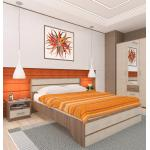 кровати, двухспальная кровать, мебель для спальни, полуторка, двуспальная,120/ 2