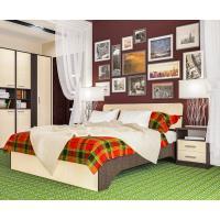 кровати, двухспальная кровать, мебель для спальни, полуторка, двуспальная,140