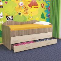 кровать,пирамида,детская кровать,мебель,детская мебель,краснодар,двухместная