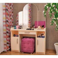 Туалетный столик, столик макияжный, женский столик, мебель для дома, гостиницы